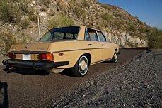 1976 Mercedes-Benz 240D for sale 100829726