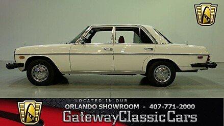 1976 Mercedes-Benz 300D for sale 100977220