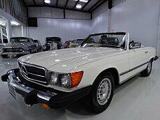 1976 Mercedes-Benz 450SL for sale 100736968