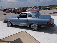 1976 Mercedes-Benz 450SL for sale 100770922