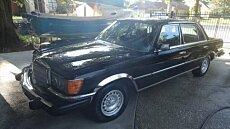 1976 Mercedes-Benz 450SL for sale 100804690