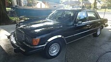 1976 Mercedes-Benz 450SL for sale 100829538