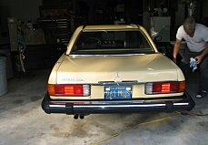 1976 Mercedes-Benz 450SL for sale 100840069