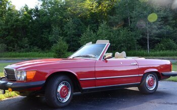 1976 Mercedes-Benz 450SL for sale 100871550