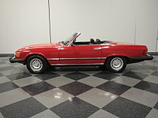 1976 Mercedes-Benz 450SL for sale 100894323