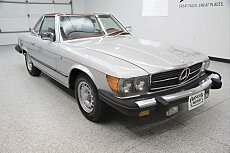 1976 Mercedes-Benz 450SL for sale 100913372