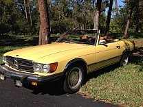1976 Mercedes-Benz 450SL for sale 100914663