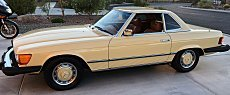 1976 Mercedes-Benz 450SL for sale 100927288
