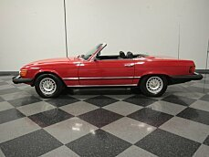 1976 Mercedes-Benz 450SL for sale 100945539