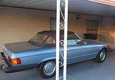 1976 Mercedes-Benz 450SL for sale 100954508