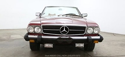 1976 Mercedes-Benz 450SL for sale 100962793