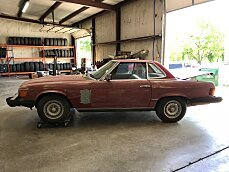 1976 Mercedes-Benz 450SL for sale 101005730