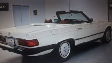 1976 Mercedes-Benz 450SL for sale 101023643