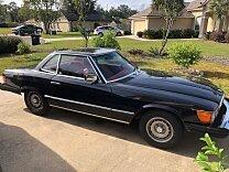 1976 Mercedes-Benz 450SL for sale 101054413