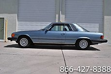 1976 Mercedes-Benz 450SLC for sale 100780838