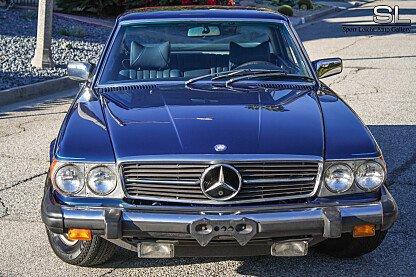 1976 Mercedes-Benz 450SLC for sale 100839994
