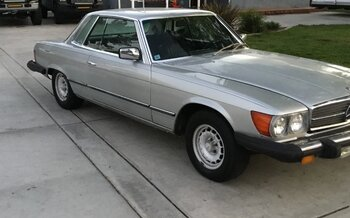 1976 Mercedes-Benz 450SLC for sale 100751695