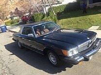 1976 Mercedes-Benz 450SLC for sale 101004097