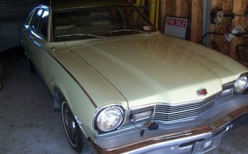1976 Mercury Comet for sale 100773004