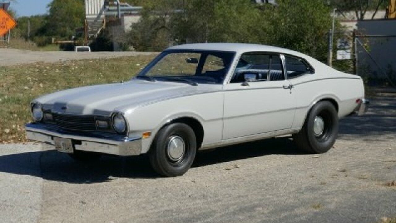 1976 Mercury Comet for sale 100911282