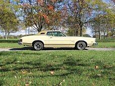 1976 Mercury Cougar for sale 100979045