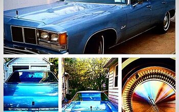 1976 Oldsmobile 88 for sale 100772366