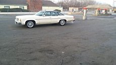 1976 Oldsmobile 88 for sale 100806490