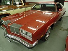 1976 Oldsmobile Cutlass for sale 100840220
