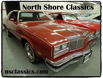 1976 Oldsmobile Cutlass for sale 100838287