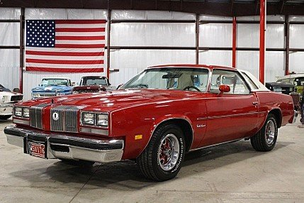 1976 Oldsmobile Cutlass for sale 100820727