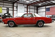 1976 Oldsmobile Cutlass for sale 100820727