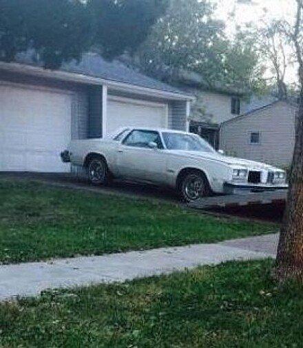 1976 Oldsmobile Cutlass for sale 100829652