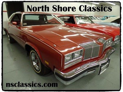 1976 Oldsmobile Cutlass for sale 100838287