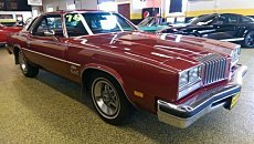 1976 Oldsmobile Cutlass for sale 100878595