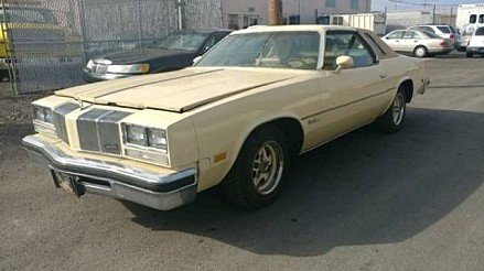 1976 Oldsmobile Cutlass for sale 100957614