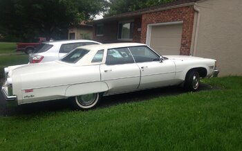 1976 Oldsmobile Ninety-Eight for sale 100880975