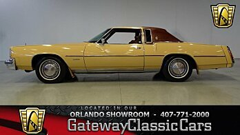 1976 Oldsmobile Toronado for sale 100921813