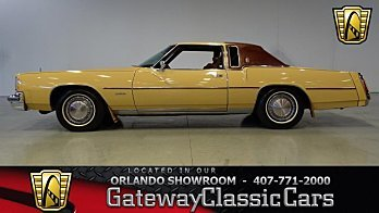 1976 Oldsmobile Toronado for sale 100964377