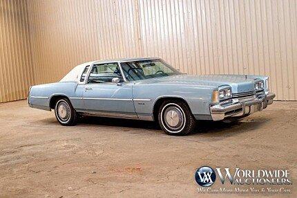 1976 Oldsmobile Toronado for sale 100975502