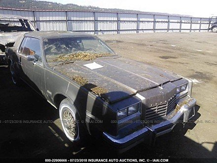 1976 Oldsmobile Toronado for sale 101016216