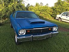 1976 Plymouth Duster for sale 100805078