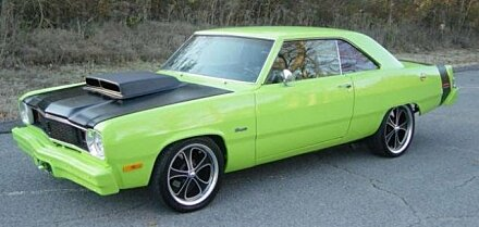 1976 Plymouth Scamp for sale 100835332