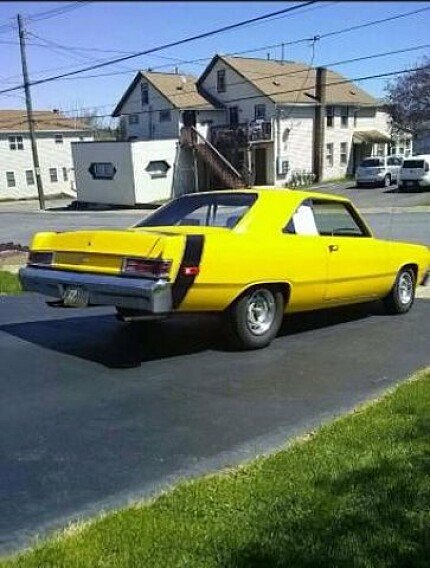 1976 Plymouth Scamp for sale 100906560