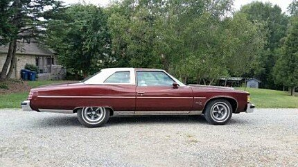 1976 Pontiac Bonneville for sale 100829399
