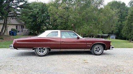 1976 Pontiac Bonneville for sale 100961941