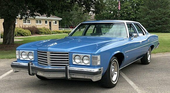 1976 Pontiac Catalina for sale 101005458