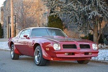 1976 Pontiac Firebird for sale 100324841