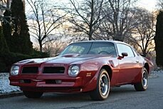 1976 Pontiac Firebird for sale 100324841