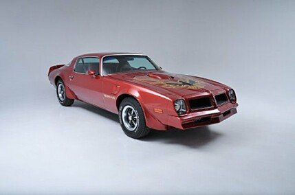 1976 Pontiac Firebird for sale 100741823