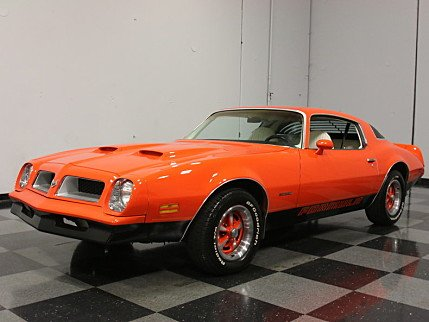 1976 Pontiac Firebird for sale 100760489